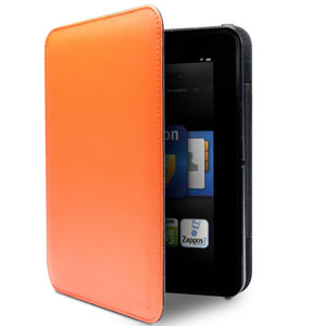 Marware Axis Kindle Fire HD 2012 Case - Orange
