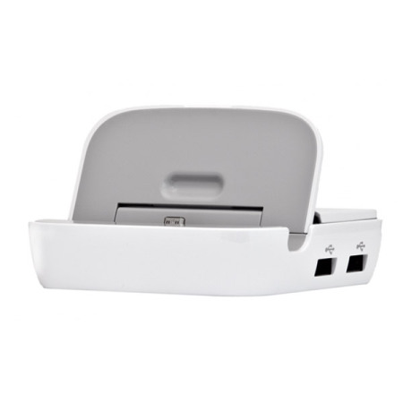 Samsung Galaxy S4 / S3 / Note 3 & 4 Smart HDMI Dock - EDD-S20EWEG
