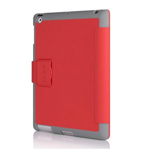 Funda ipad mini 3 2 1 incipio co mold lexington roja gris altavistaventures Image collections