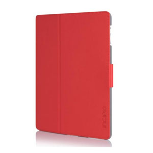 Incipio Co-Mold Lexington iPad Mini 3 / 2 / 1 - Red/Light Grey