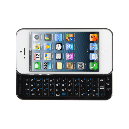 iphone 5s keyboard ios 7 ultra thin wireless sliding keyboard for iphone 5s 2341
