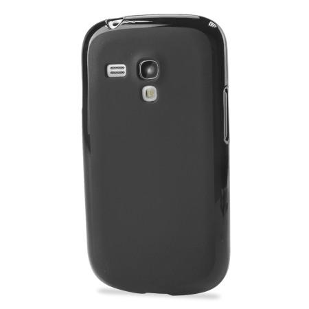 Encase FlexiShield Samsung Galaxy S3 Mini Case - Black