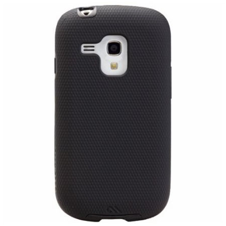 Case-Mate Tough Case for Samsung Galaxy S3 Mini - Black
