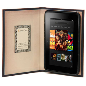 sherlock kindle case