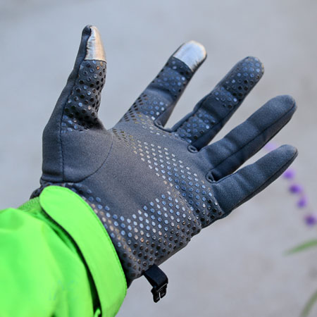 The North Face Etip Gloves for Men (Large) - Black 7b742de15d7e