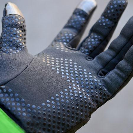 north face guantes hombre