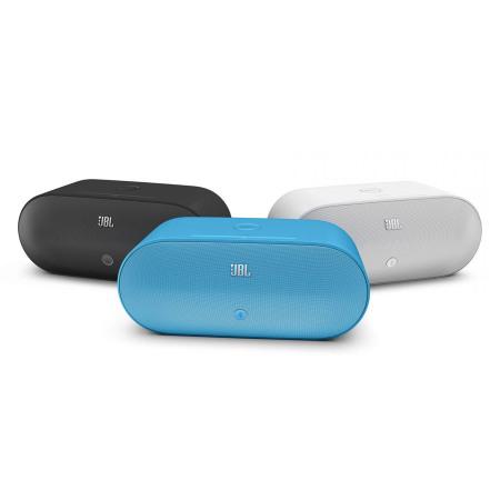Nokia JBL Powerup Wireless Charging Speaker MD-100WWH - White