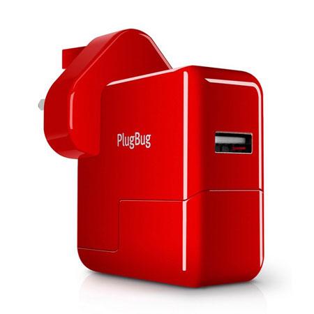 Twelve South PlugBug Macbook Charger