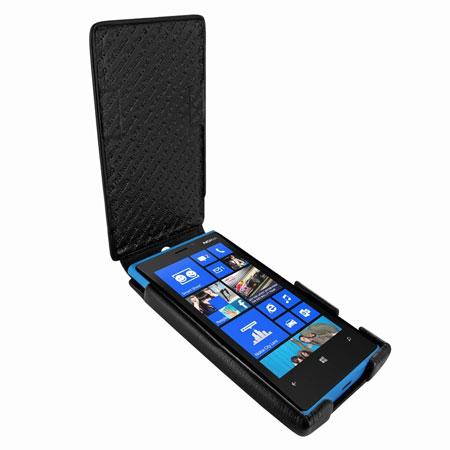 Piel Frama iMagnum For Nokia Lumia 920- Black