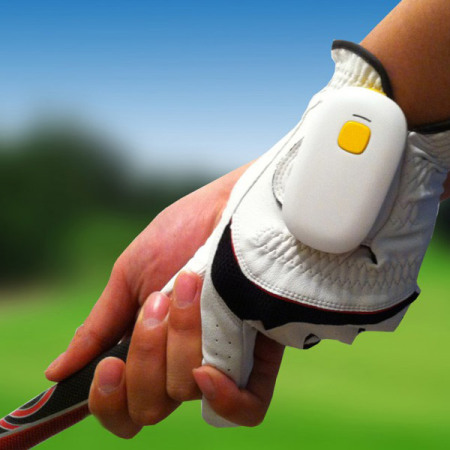 Image result for What Is a Golf Swing Analyzer?