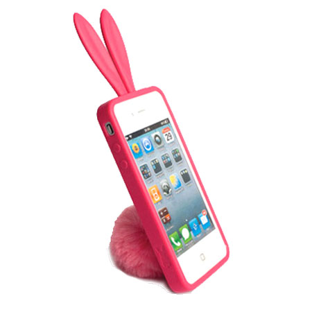 iphone 5 gets hot rabito iphone 5s 5 pink 14519