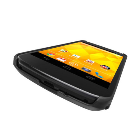 Rearth Ringke Slim Case for Google Nexus 4 - Black (Version 2)