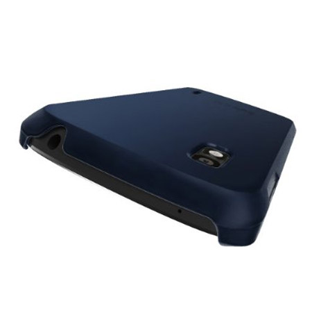 Rearth Ringke Slim Case for Google Nexus 4 - Blue (Version 2)