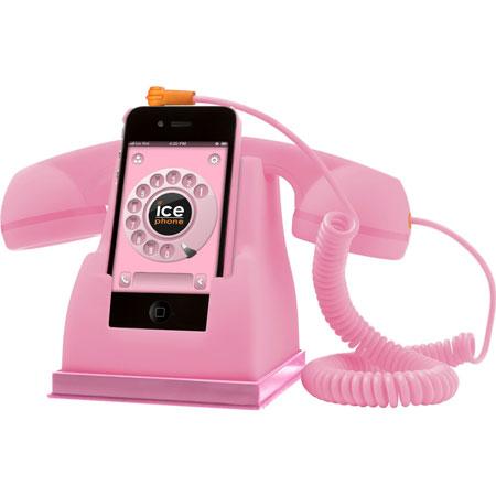 Retro Handset Iphone