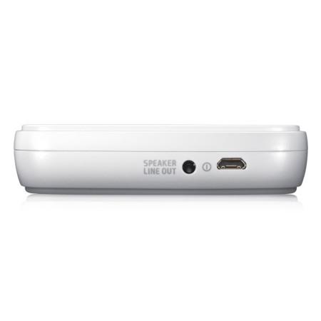 Samsung Micro USB Charging Desktop Dock - White