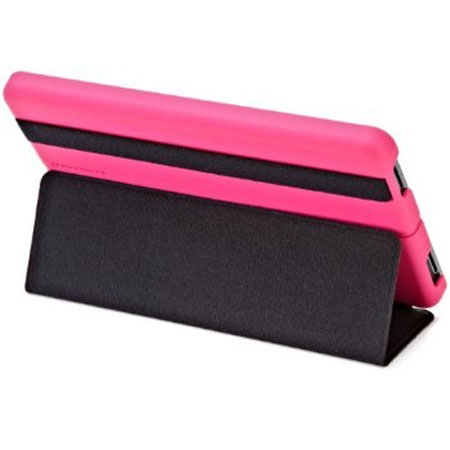 Marware MicroShell Folio Kindle Fire - Pink