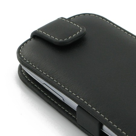 PDair Leather Flip Case - Samsung Galaxy S3 Mini