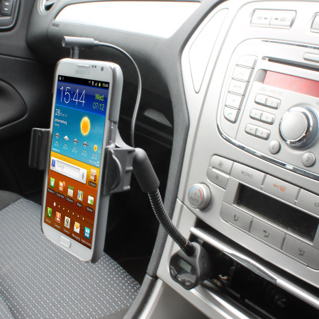 RoadTune Universal Hands-free In-Car Kit with FM Transmitter