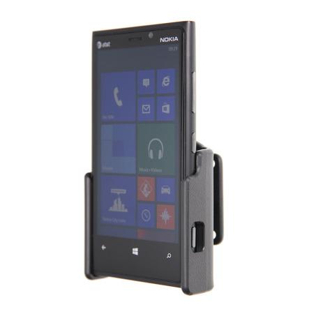 brodit passive houder voor nokia lumia 920 mobile fun. Black Bedroom Furniture Sets. Home Design Ideas