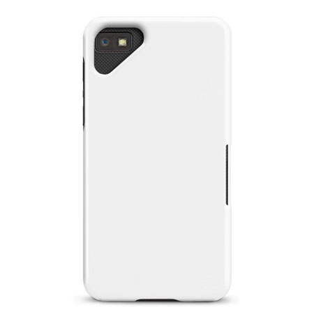 Olo Simple Case Blackberry Z10 - White