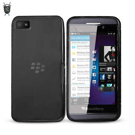 the ultimate blackberry z10 accessory pack black mobilefun india. Black Bedroom Furniture Sets. Home Design Ideas
