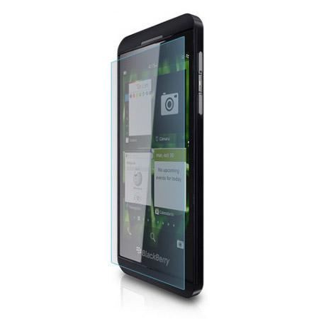 Pack accessoires BlackBerry Z10 - Noir