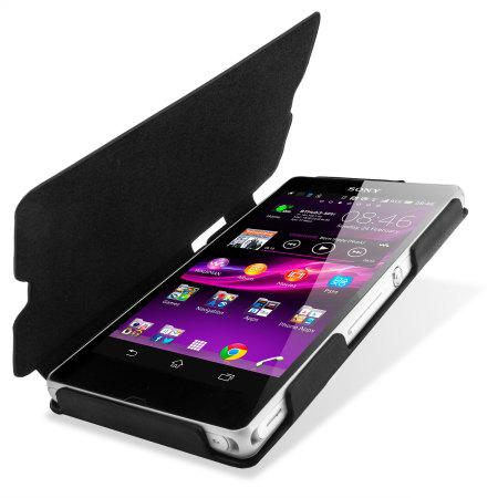 wholesale dealer 5f3de c7b0a Muvit Qi Wireless Charging Case for Sony Xperia Z