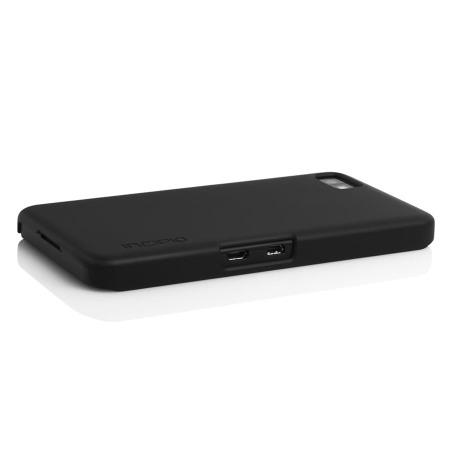 Coque BlackBerry Z10 Incipio Feather – Noire