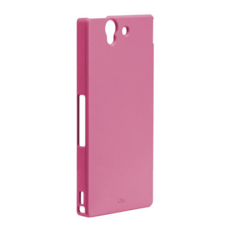 Case-Mate Barely There for Sony Xperia Z - Pink