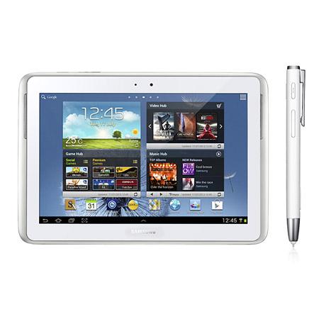 Samsung HM5100 Bluetooth Stylus Pen - White