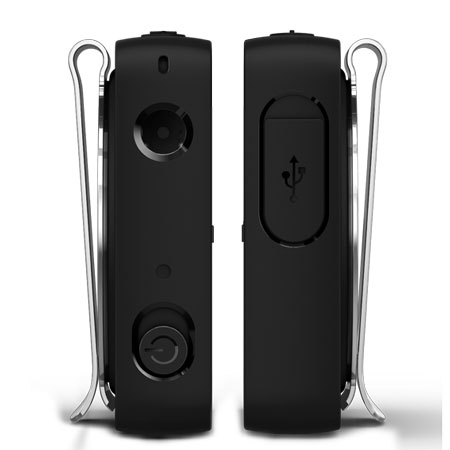 Sony Stereo Bluetooth Headset Sbh20 Black