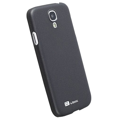 Krusell Samsung Galaxy S4 Colour Cover- Black