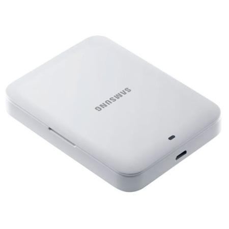 Genuine Samsung Galaxy S4 Extra Battery Kit - White