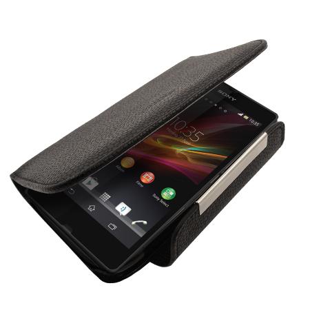 Xperia Z Wallet Case Sony Xperia Z Wallet Case -Xecl2 Hybridization