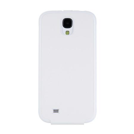 Anymode Samsung Galaxy S4 Flip Case - White