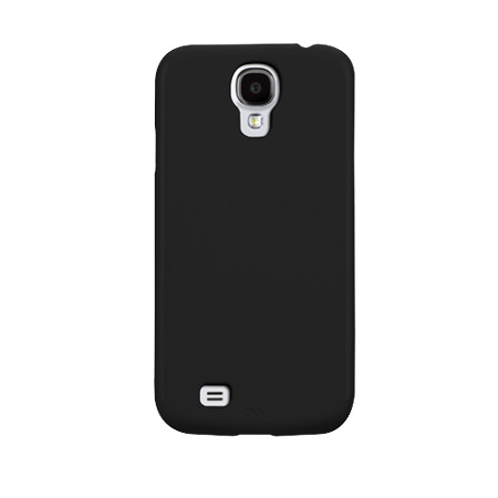 Case-Mate Barely There for Samsung Galaxy S4 i9500 - Black