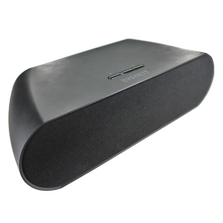 Cygnett Soundwave Bluetooth Speaker and Dock