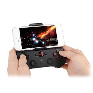 Manette de Jeux Bluetooth pour appareils Apple et Android