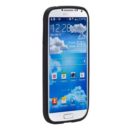 Olo Cloud Case for Samsung Galaxy S4 - Black