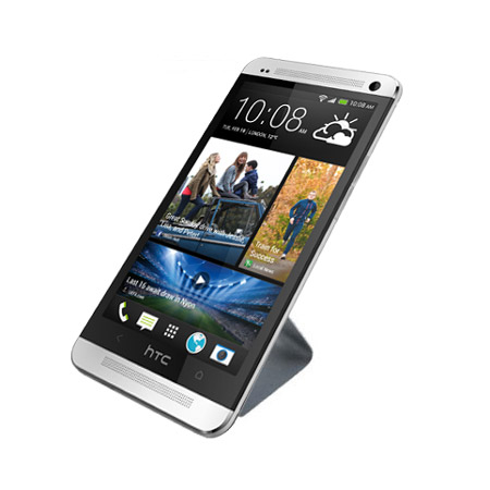 The Ultimate HTC One M7 Accessory Pack - White