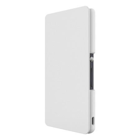 Tech21 Impact Snap Case with Sony Xperia Z - White