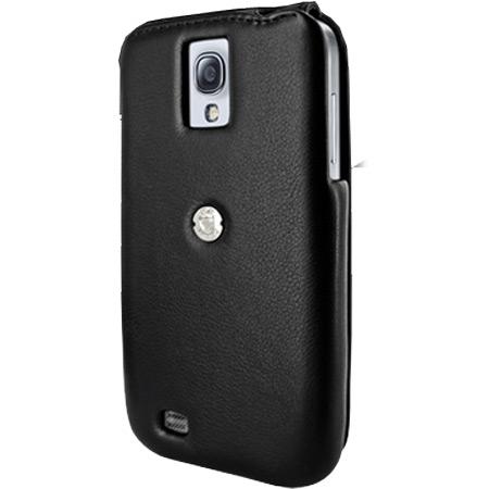 Piel Frama iMagnum For Samsung Galaxy S4 - Black