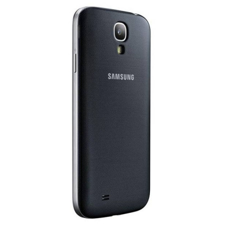 Official Samsung Galaxy S4 Wireless Charging Cover - Black