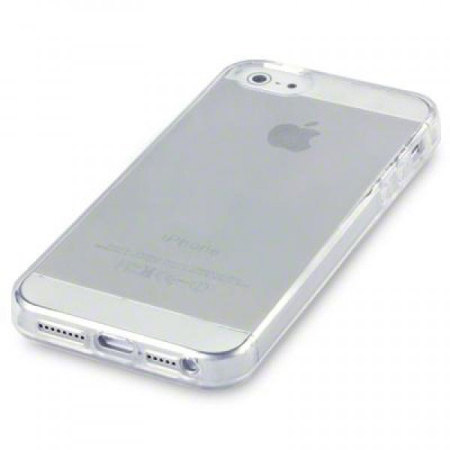 intelligent multilayer structure, olixar flexishield case for iphone 5s 5 100% clear