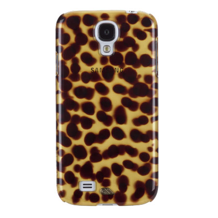 Case-Mate Tortoiseshell Case for Samsung Galaxy S4