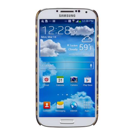 Case-Mate Tortoiseshell Case for Samsung Galaxy S4