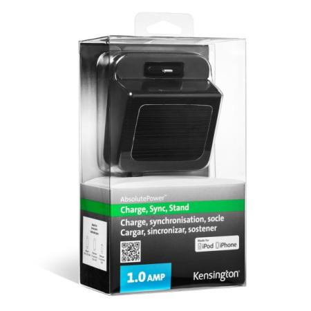 Dock de chargement et synchronisation pour  produit Apple Lightning Kensington AbsolutePower
