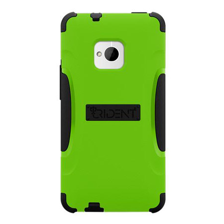 Trident Aegis Case for HTC One 2013 - Green