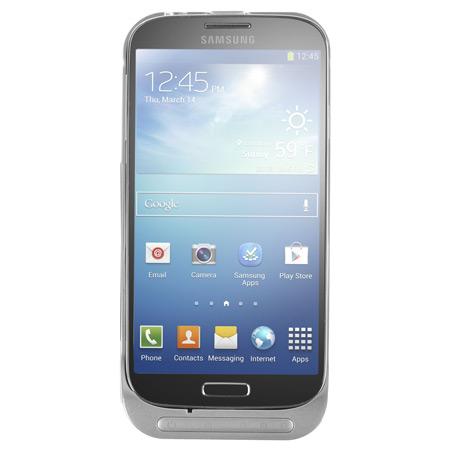 Power Jacket for Samsung Galaxy S4 - 3200mAh