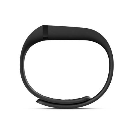 Bracelet Fitness Fitbit Flex Sans fil – Noire